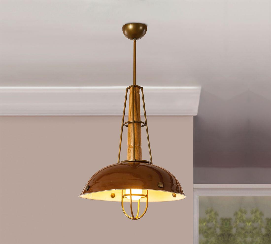 Подвесной светильник Royal (Hera)