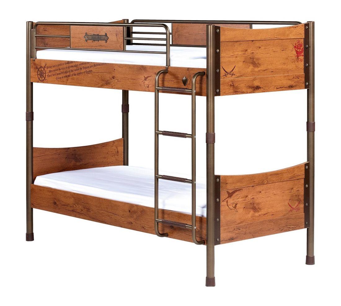 Pirate Кровать двухъярусная, сп. м. 90х200 sale