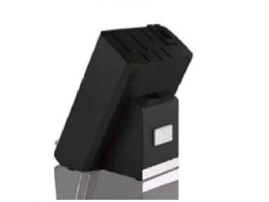 LP-7020 Деревянная подставка для ножей