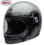 Шлем Bell Bullitt DLX Flow, Серый