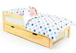 Детская кровать Бельмарко Svogen Classic (натуральный)