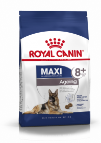 Royal Canin Maxi Ageing 8+ Корм сухой для стареющих собак крупных размеров от 8 лет и старше