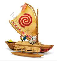 Лодка Моаны Люкс