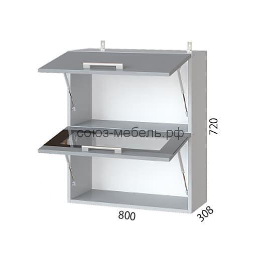 Шкаф АГВ-80 Кухня Авенза