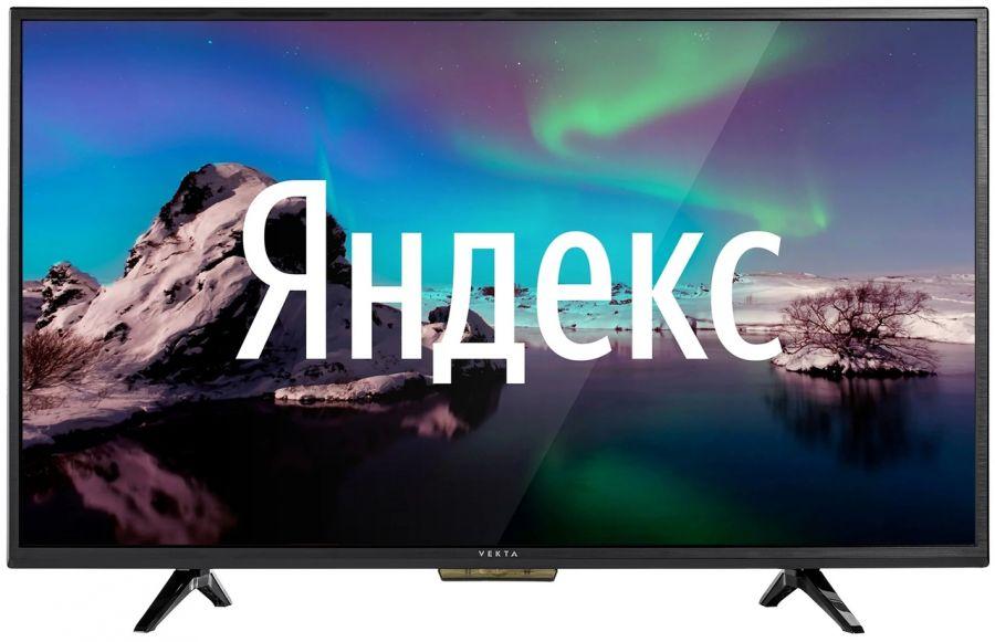 "Телевизор VEKTA LD-32SR4815BS 32"""
