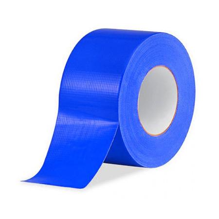 Лента K-FLEX 048-050 DUCT 1604H Blue (TPL)