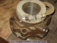 Уплотнение торцевое БО-40С-1