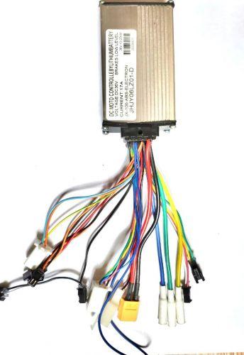 Контроллер для электросамоката Joyor Y1 36V