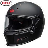 Шлем Bell Eliminator Vanish, Черный