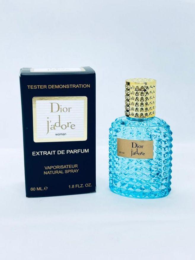 VIP TESTER Christian Dior J'Adore 60ML