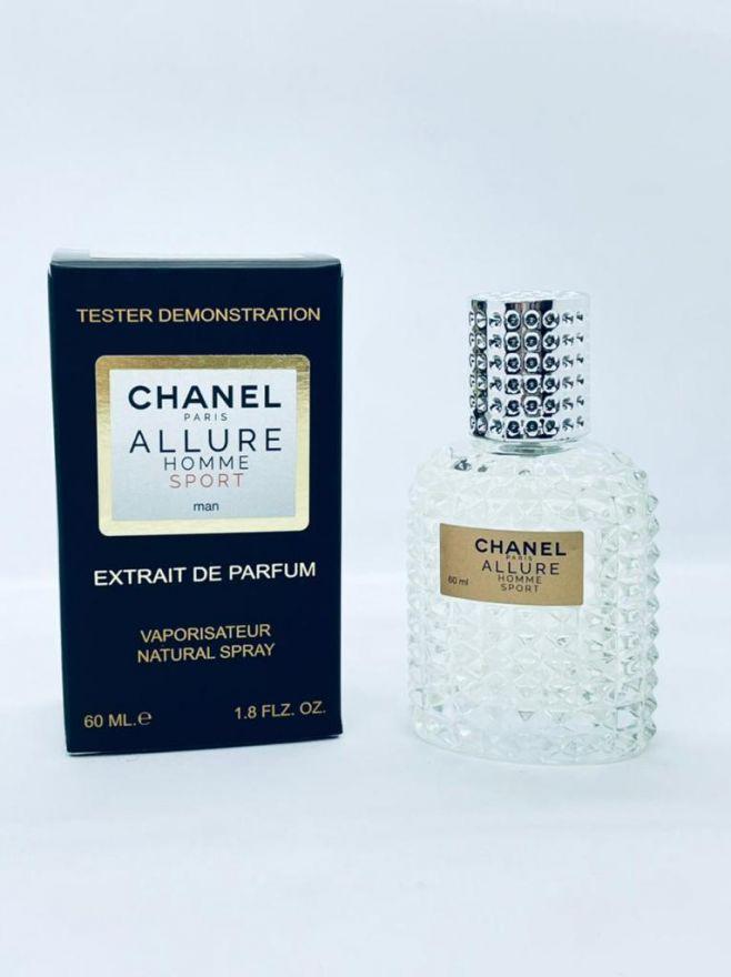 VIP TESTER Chanel Allure Homme Sport 60ML