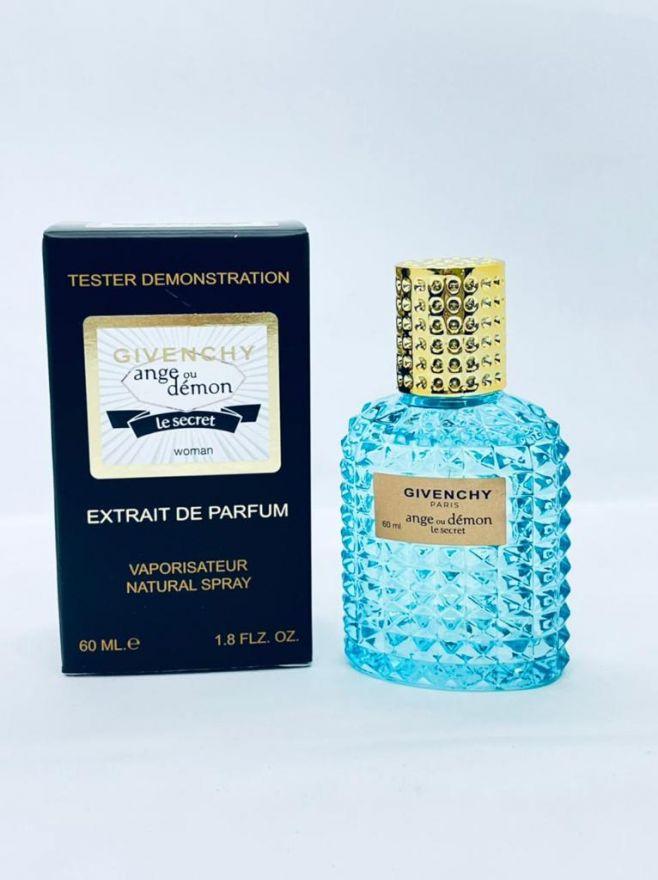 VIP TESTER Givenchy Ange Ou Demon Le Secret 60ML