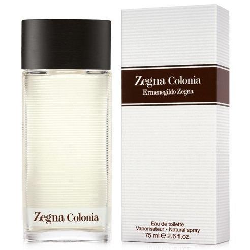 Туалетная вода Ermenegildo Zegna Zegna Colonia 100 ml
