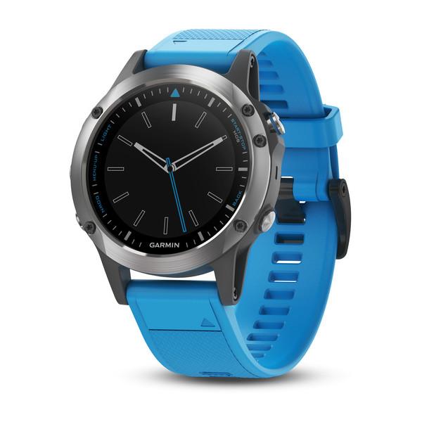 Часы Garmin Quatix 5