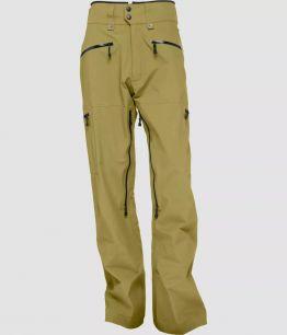 Norröna Tamok Gore-Tex (M) pants OLIVE DRAB