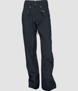 Norröna Tamok Gore-Tex (M) pants CAVIAR / MERCURY