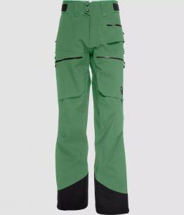 Norrona Lofoten Gore-Tex Pro pants DARK IVY M