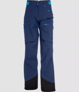 Norrona Lofoten Gore-Tex Pro pants M INDIGO NIGHT BLUE