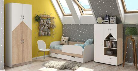 Комплект мебели Нордик в детскую комнату