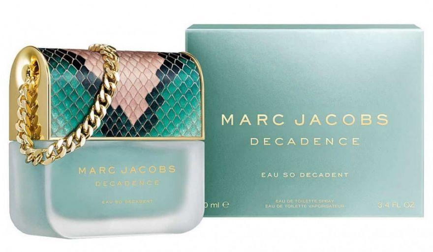 Marc Jacobs Decadance Eao So Decadent 100 мл (EURO)