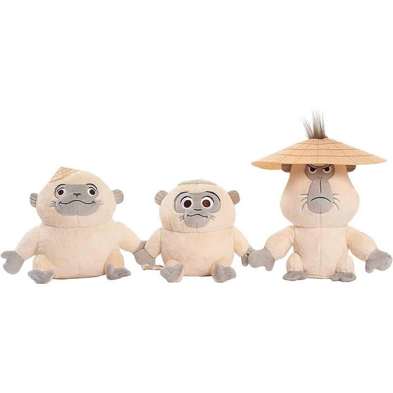 Набор мягких игрушек Онги Ongis