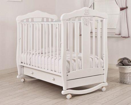 """Кровать детская К-2002-28 """"Доминик"""" Люкс"""