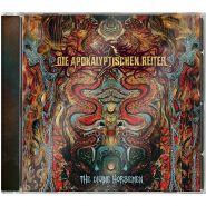 DIE APOKALYPTISCHEN REITER - The Divine Horsemen [2CD]