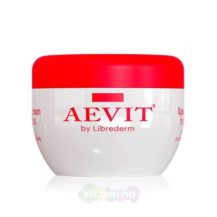 Либридерм Aevit SOFT Крем увлажняющий универсальный, 200 мл