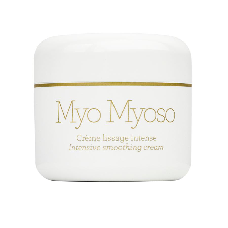 MYO MYOSO Крем для коррекции мимических морщин Gernetic International (Жернетик) 50 мл