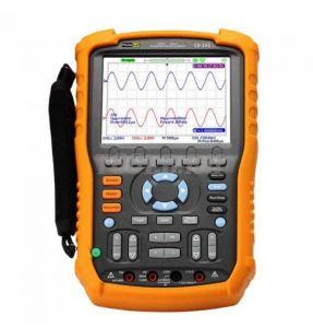 ПрофКиП С8-192 Осциллограф-мультиметр портативный (2 Канала, 0 МГц … 60 МГц)