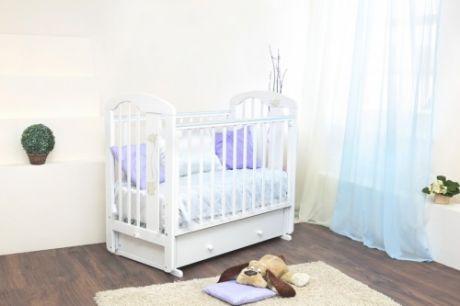 С 719 Кровать детская Агата накладка-ростомер №11