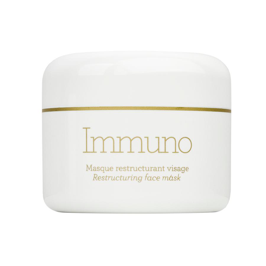 IMMUNO (Иммуно) Регенерирующая иммуномодулирующая крем-маска Gernetic International (Жернетик) 50 мл