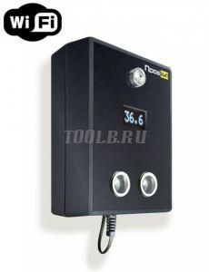 СтражниК - Бесконтактный измеритель температуры тела с передачей данных