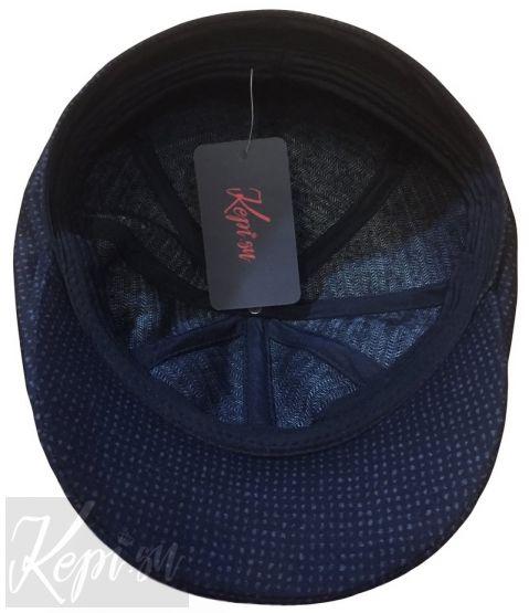 Кепи-классическая-шапка