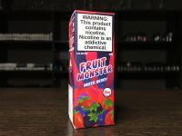 Жидкость Fruit Monster SALT 30мл Mixed Berry