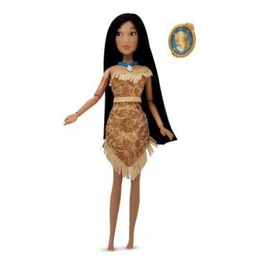 Кукла Покахонтас Дисней 2020