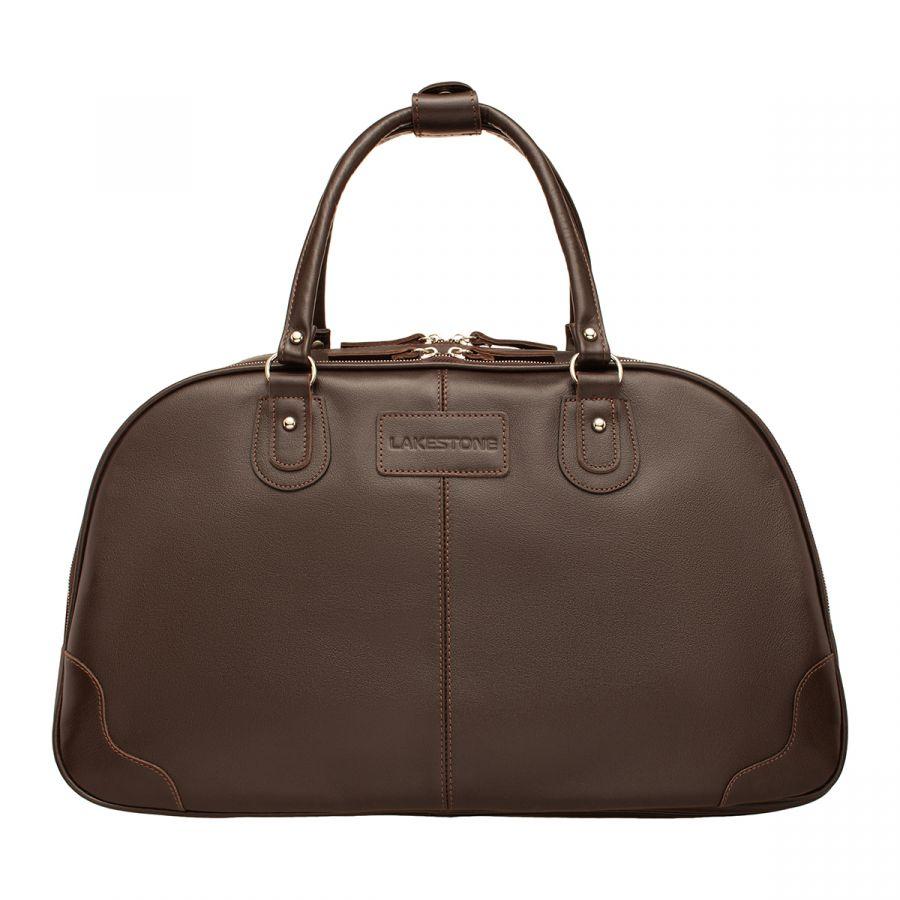 Дорожно-спортивная сумка LAKESTONE Briavels Brown