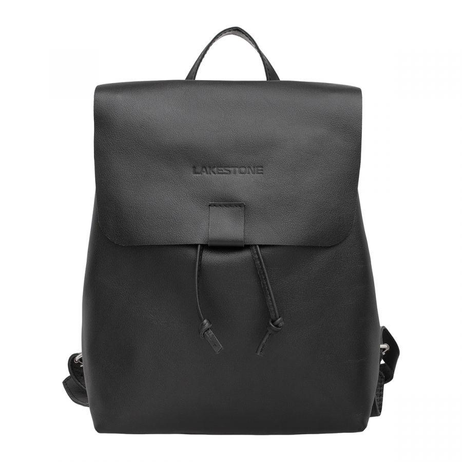 Женский рюкзак LAKESTONE Abbey Black