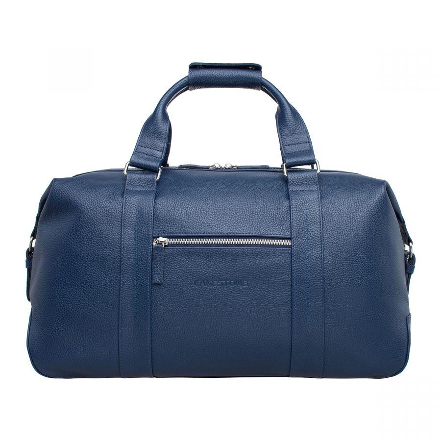 Дорожно-спортивная сумка LAKESTONE Woodstock Dark Blue