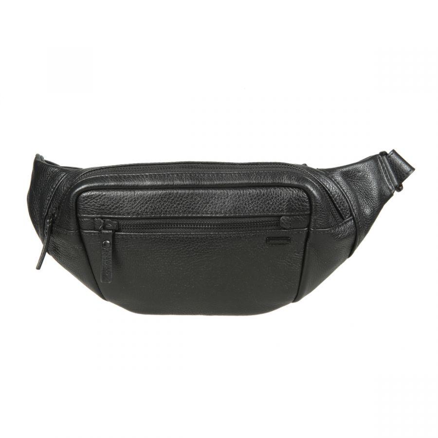 Поясная сумка Gianni Conti 1815166 black