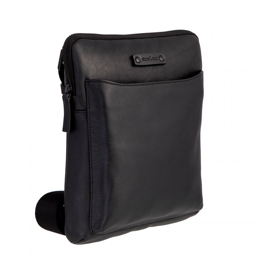 Сумка-планшет Gianni Conti 1502054 black