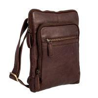 Сумка-планшет Gianni Conti 4002390 brown