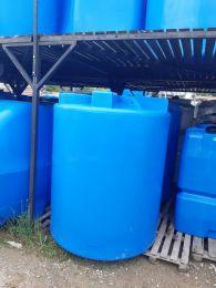 Емкость вертикальная серия T 3000 литров
