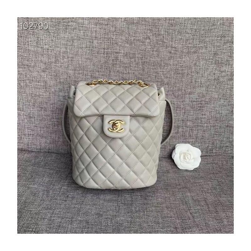 Рюкзак CHANEL 22*18*10 cm