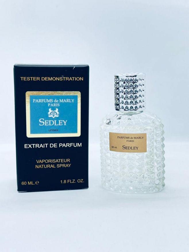 VIP TESTER Parfums de Marly Sedley 60ML