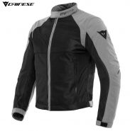 Куртка Dainese Sevilla Air Tex, Чёрно-серая