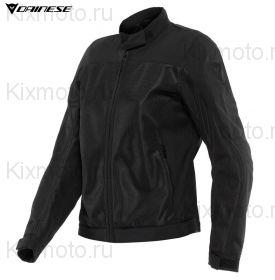 Куртка женская Dainese Sevilla Air Tex, Чёрная