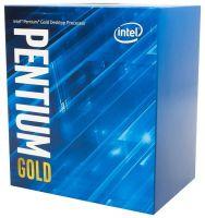 Процессор Intel Pentium Gold G6605, BOX (bx80701g6605 s rh3t)