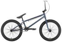 Велосипед Stark'21 Madness BMX 5 Rainbow Радужный/чёрный (HD00000274)