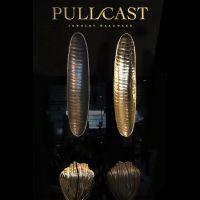 Ручка-скоба PullCast Kano EA1070 дизайн